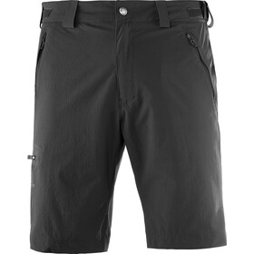 Salomon Wayfarer Shorts Herrer, black